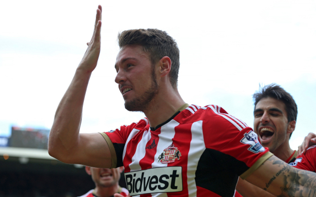 Connor Wickham Sunderland