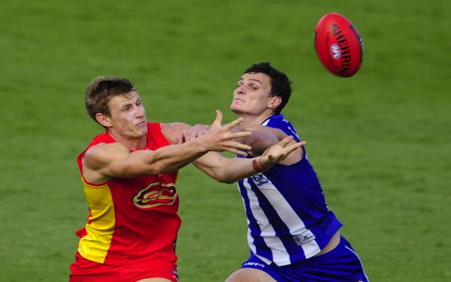 AFL Trade News: Port Adelaide keen on Gold Coast Suns ruckman