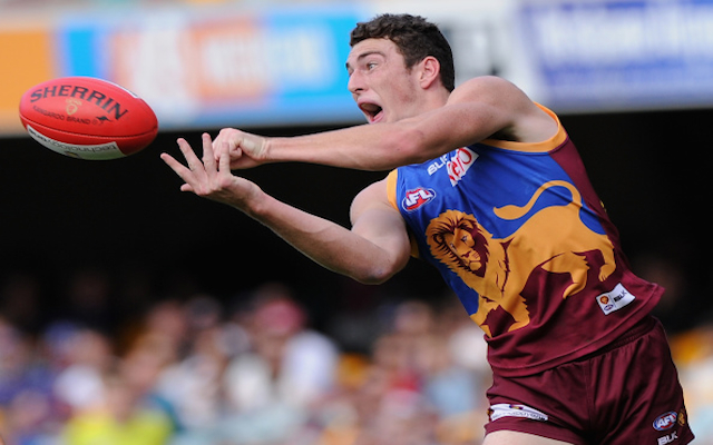 Promising young Brisbane Lions forward inks new deal after impressive AFL debut season