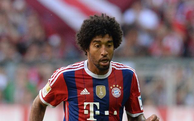 Dante Bayern Munich