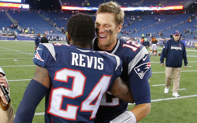 NFL news: New England Patriots CB Darrelle Revis not thinking about 2015 plans after Super Bowl XLIX win