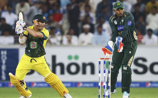 Live Pakistan v Australia cricket streaming – 1st ODI match preview
