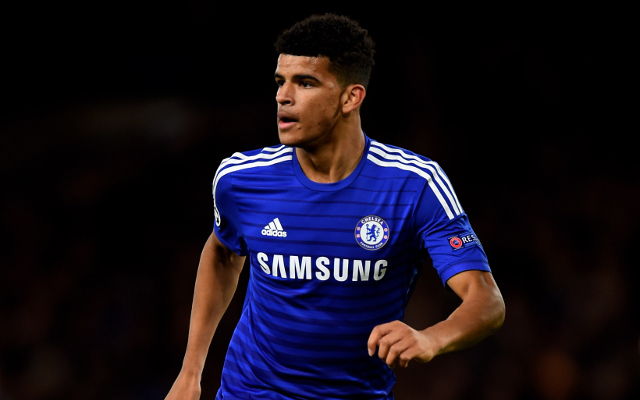 Six exciting Chelsea teenagers profiled, as Jose Mourinho plans to play kids against Sporting Lisbon