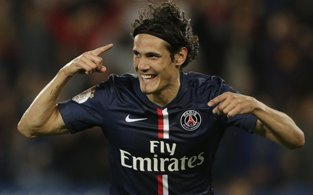 Arsenal working on ambitious £55m deal to sign PSG star