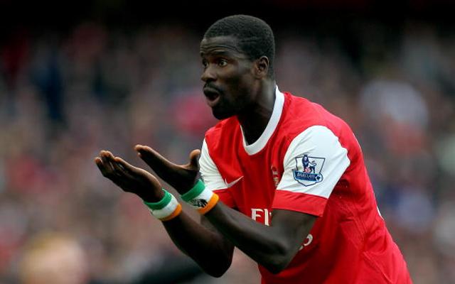 Arsenal fan favourite set for Premier League return in January transfer window