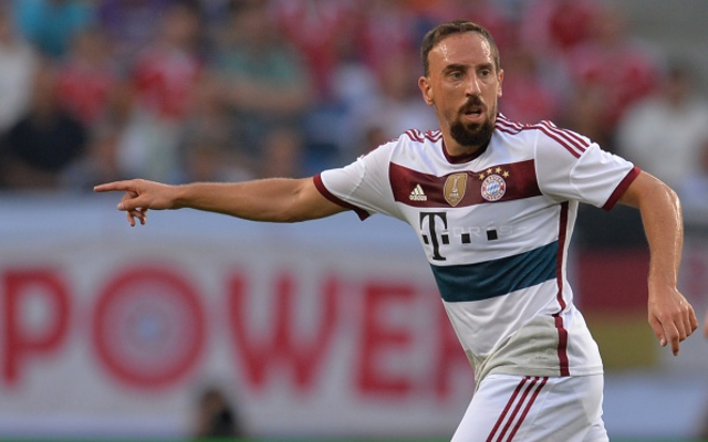 Bayern Munich star warns Arsenal & Chelsea target he won't give up his place
