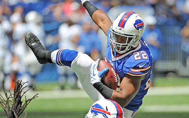 NFL Week 16: Buffalo Bills vs. Oakland Raiders preview