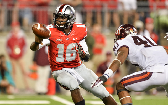 CFB Week 6 preview: Maryland vs. #20 Ohio State