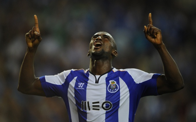 Jackson Martinez accepts Arsenal deal ahead of £24.8m summer move