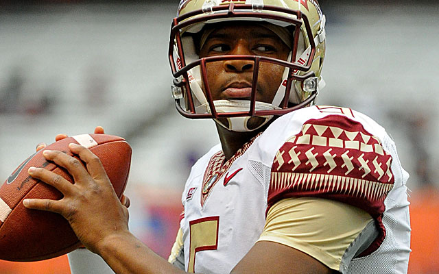 NFL DRAFT: Jameis Winston explains decision to enter 2015 NFL Draft