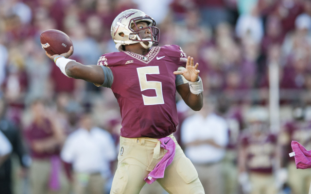 CFB Week 7: #1 Florida State defeats Syracuse, 38-20
