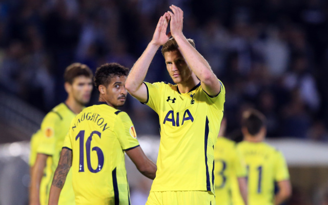 Arsenal consider controversial January move for Tottenham Hotspur star man