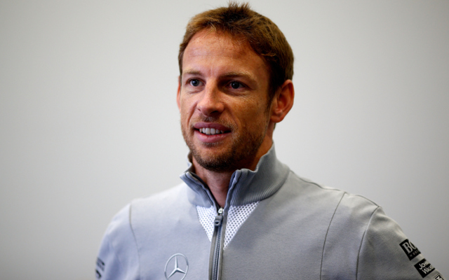BREAKING: Jenson Button to remain at McLaren, will be partnered by Fernando Alonso
