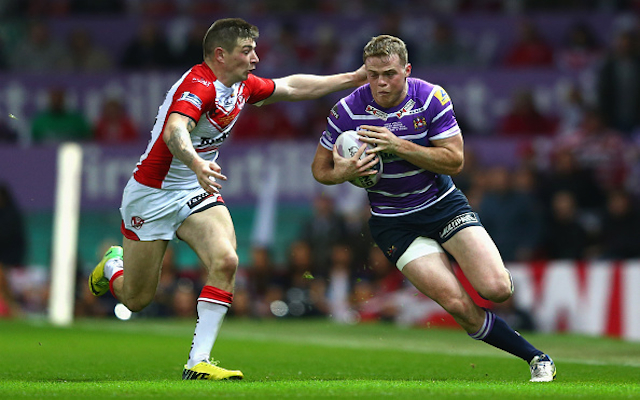 Wigan Warriors star set for NRL switch with Sydney Roosters