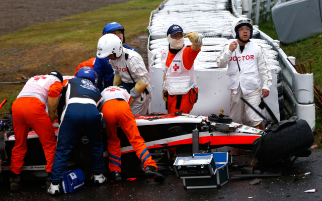 Jules Bianchi latest news – Former F1 world champion to lead investigation into Marussia driver's crash