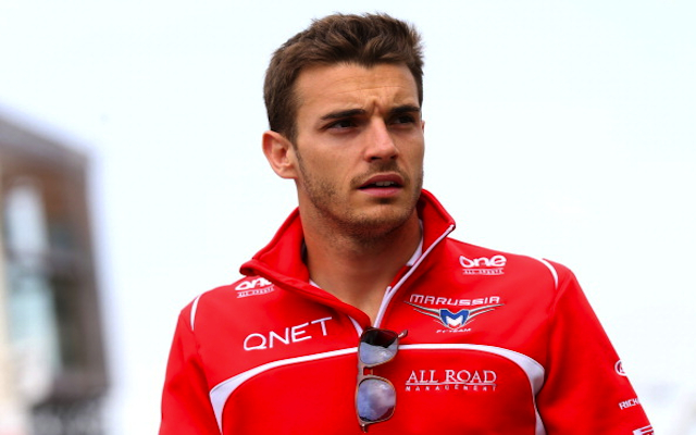 Jules Bianchi latest news – FIA report says Marussia driver 'did not slow sufficiently' before horror F1 crash