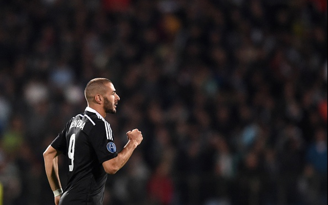 Arsenal transfer news: Karim Benzema interest '100% REAL', £10.5m Juventus striker BATTLE, & more