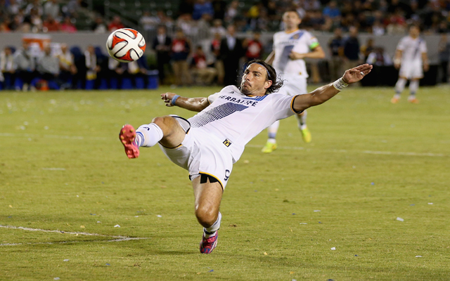 LA Galaxy Qualify for 2015/16 CONCACAF Champions League