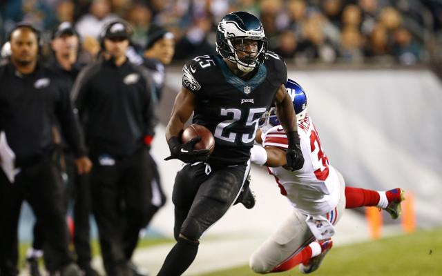 NFL Week 6: Philadelphia Eagles destroy New York Giants, 27-0