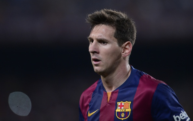 Mundo Deportivo give 10 reasons why Barcelona's Lionel Messi should win the Ballon d'Or