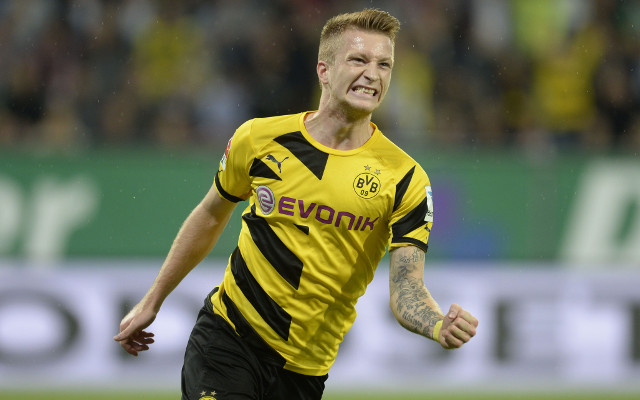 Chelsea to offer Marco Reus eye-watering £153k per week deal to steal a march on transfer rivals
