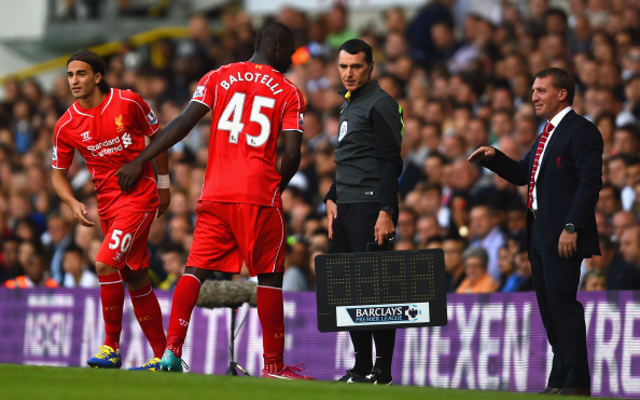 Liverpool predicted XI v Chelsea: Kolo Toure & Lucas to retain starting spots