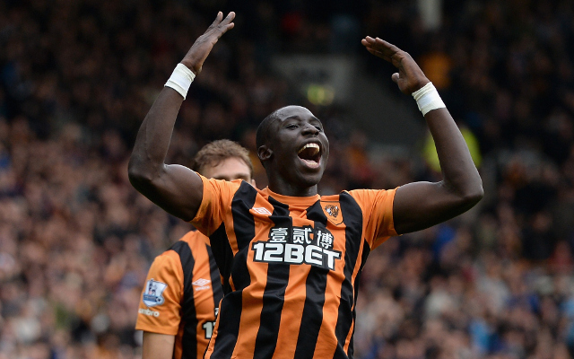 (Video) Hull City 2-0 Aston Villa Highlights – N'Doye and Jelavic goals defeat relegation threatened Villa