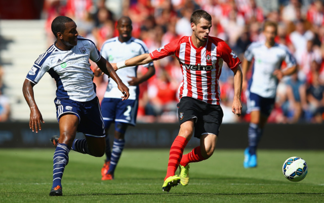 Arsenal receive transfer boost in Morgan Schneiderlin chase as Southampton boss expresses interest in Dutch replacements
