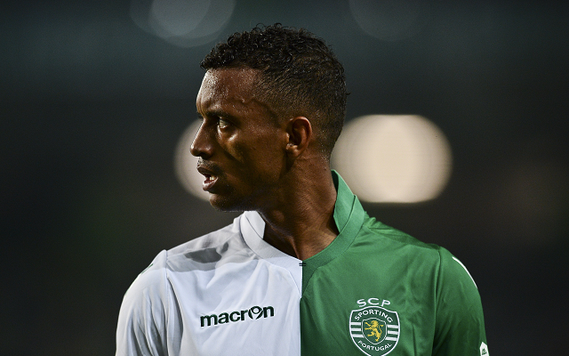 Nani will not make Old Trafford return in January