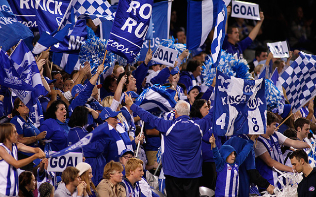 North Melbourne Kangaroos v Sydney Swans: live streaming guide & AFL preview