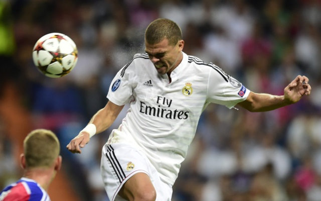 Manchester United set to be beaten by fierce rivals to signing of Real Madrid ace