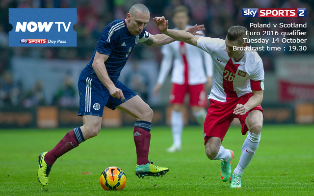 Private: Poland V Scotland: live stream guide and Euro 2016 qualifying preview