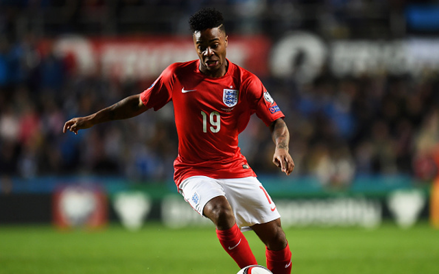 Liverpool boss in the dark over Raheem Sterling future after contract fall-out