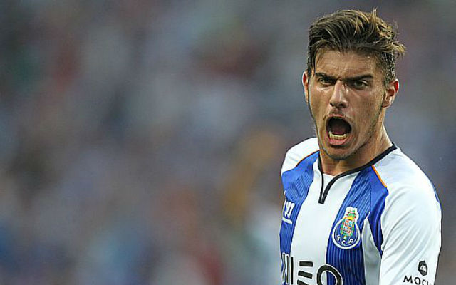 Chelsea to battle with La Liga powerhouses for Porto STARLET
