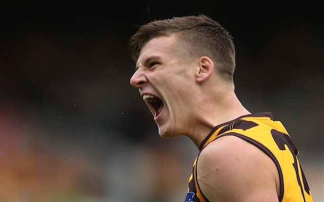 AFL Trade News: Hawthorn tall seeks move to rival club, with Carlton and Western Bulldogs in the frame