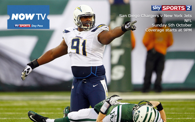 Private: New York Jets vs San Diego Chargers: NFL preview and live streaming