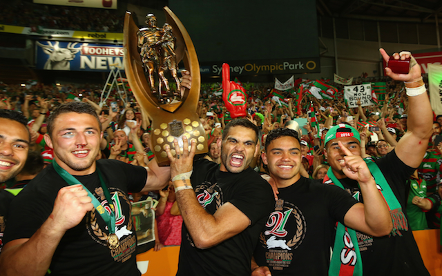 Four quarters, anyone? NRL considers most radical rule changes in rugby league history