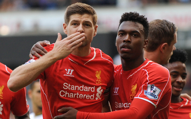 Five Potential Replacements For Outgoing Liverpool Captain Steven Gerrard