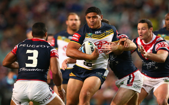 North Queensland Cowboys vs Sydney Roosters: live streaming and preview