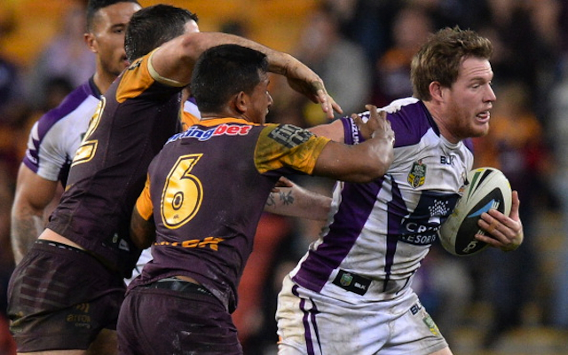 Melbourne Storm v Brisbane Broncos: live streaming and preview