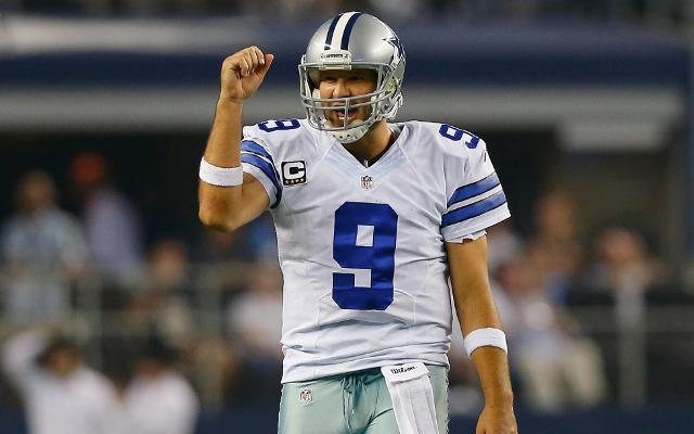 Dallas Cowboys head coach Jason Garrett optimistic about QB Tony Romo