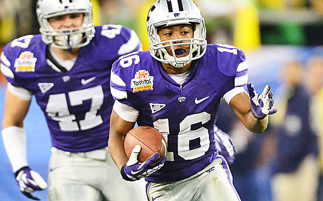 Alamo Bowl preview: #11 Kansas State vs. #14 UCLA