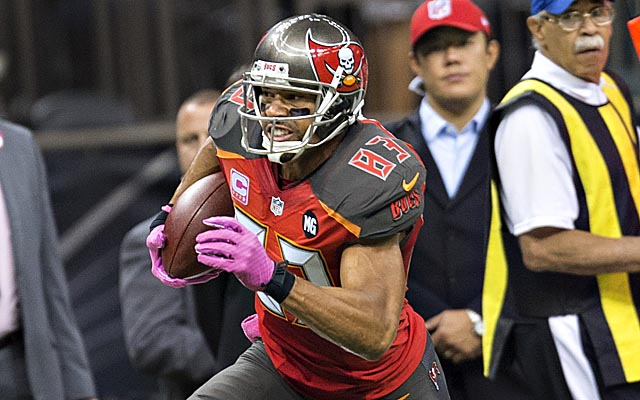 TRADE RUMORS: Buccaneers WR Jackson draws interest from several teams