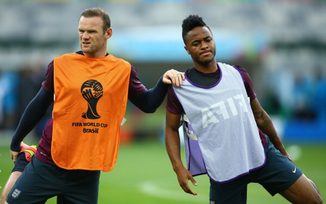 England player ratings from Ireland 0-0: Sterling & Rooney lifeless, Arsenal, Chelsea stars OK