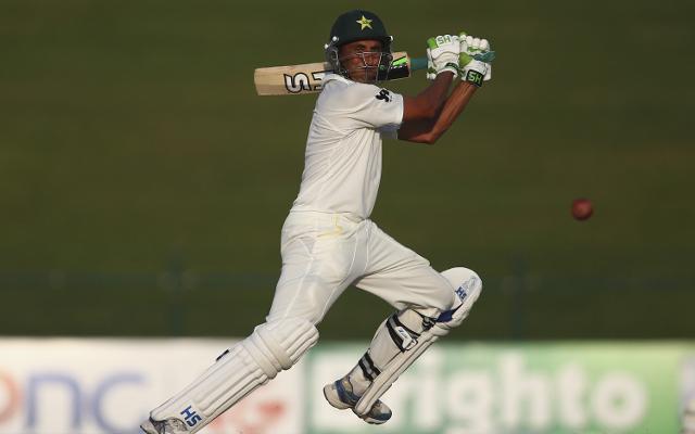 (Video) Pakistan v Australia 2nd Test – Younus Khan puts himself among world's best with brilliant 100