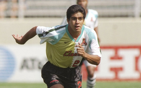Jorge Rodas Clash