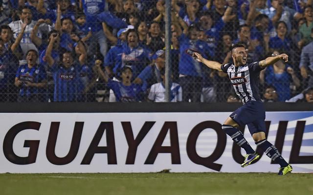 Copa Sudamericana Week 8