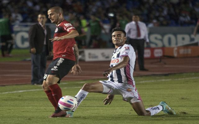 (Image) Monterrey's New Stadium