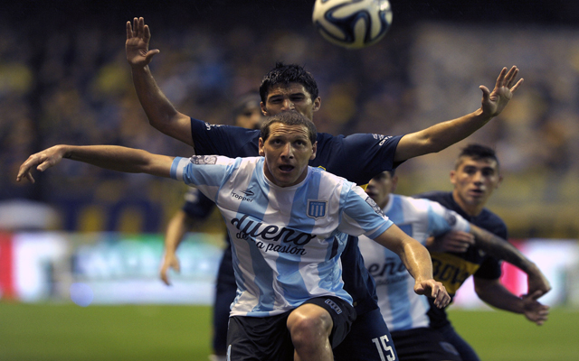 Argentine Primera Division – Who's top of the class?