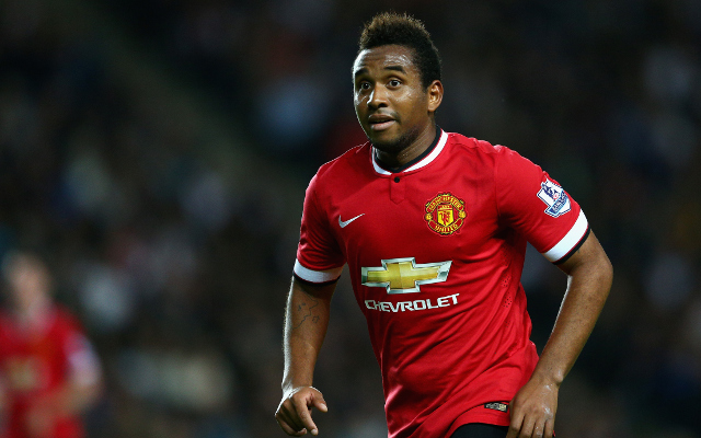 Remember Anderson? Find out more about his Manchester United future